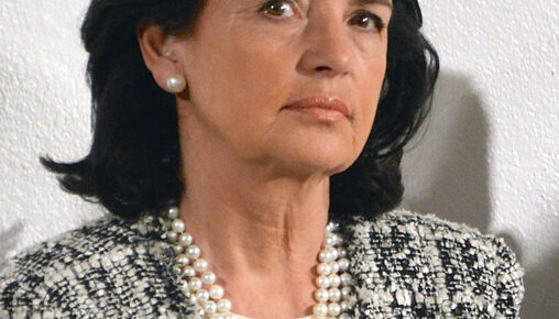 Advokaten Anne Rambergs förfäder