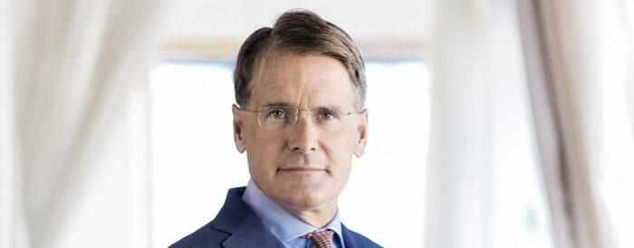 Finansmannen Christer Gardells förfäder