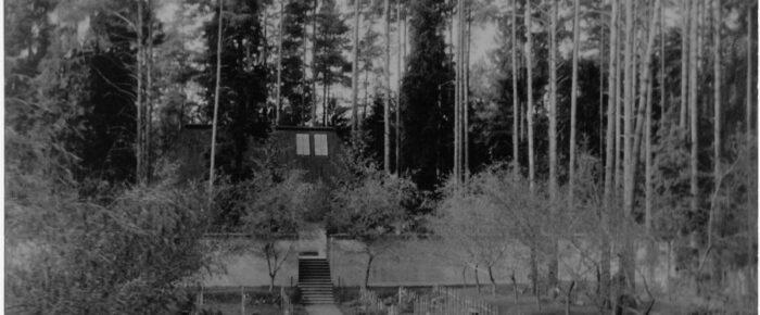 Skogskyrkogården – ett unikt hundraårigt kulturarv