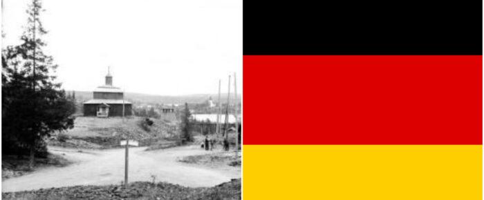 Garpar och den medeltida invandringen till bergslagen