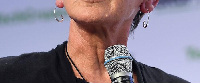 Blivande Biden-ministern Jennifer Granholms svenska släkt