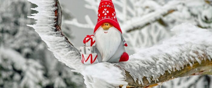 Ge bort en släktutredning i julklapp