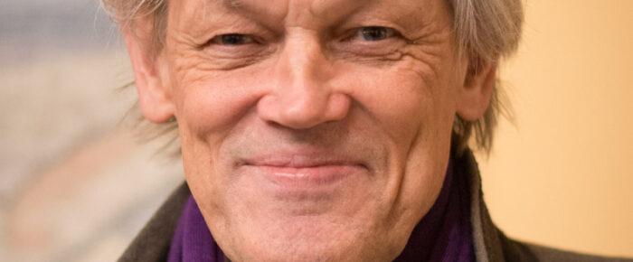 Juristen och Gustav Vasa-ättlingen Göran Lambertz släkt