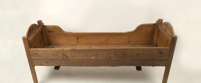 De löjligt korta tyska sängarna. En omvärldsspaning från 1902.